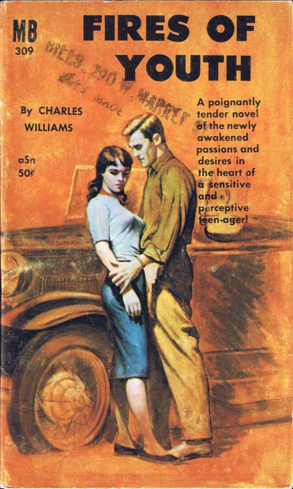 Magnet Book # 309 1960