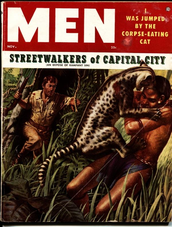 Men November 1955