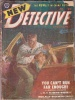 New Detective April 1952 thumbnail