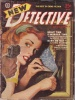 New Detective November 1942 thumbnail