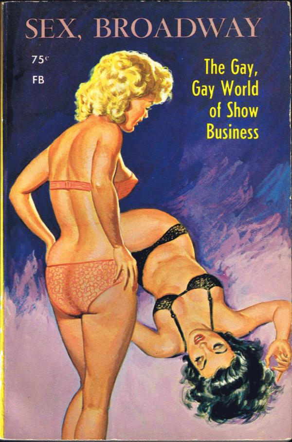 Nite Time Book #109 1964