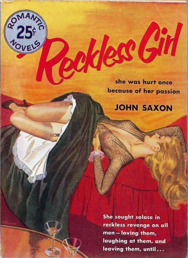 ROMANTIC NOVELS NN-2 1952