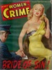 True Cases Of Women in Crime January 1949 thumbnail