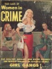 Women In Crime February 1949 thumbnail