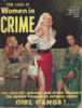 Women In Crime March 1951 thumbnail