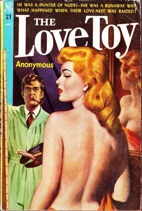 1949 Novel Library 21
