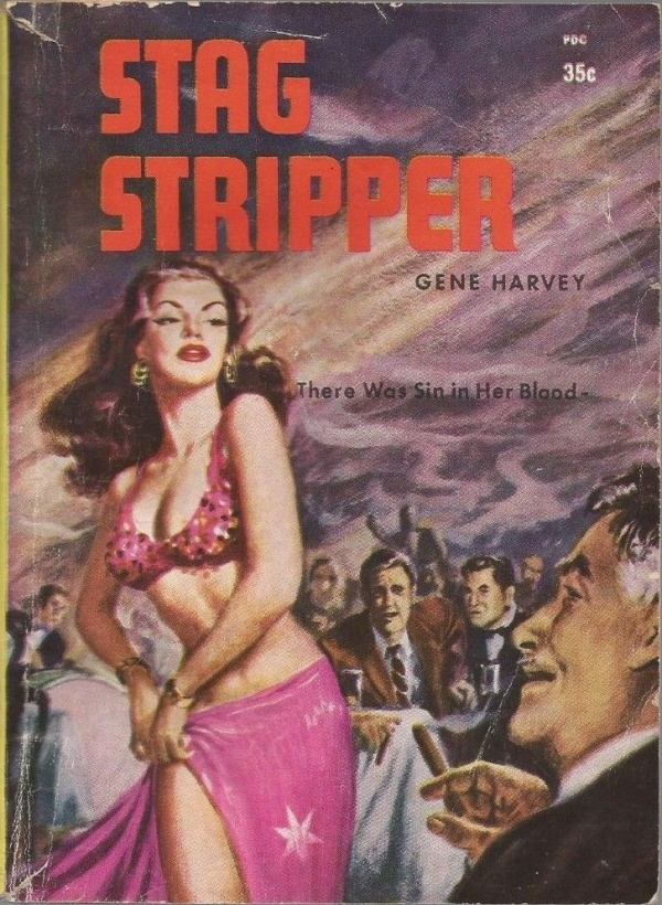 1952, Novels Inc 9