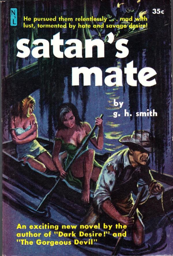 1959 Newsstand Library 507