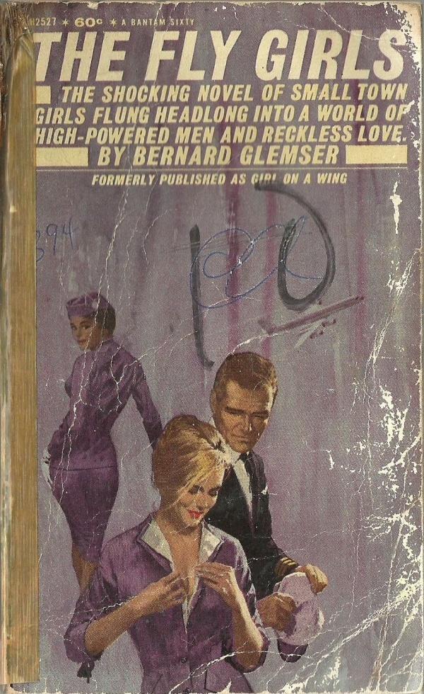 Bantam Books # H2527 1963