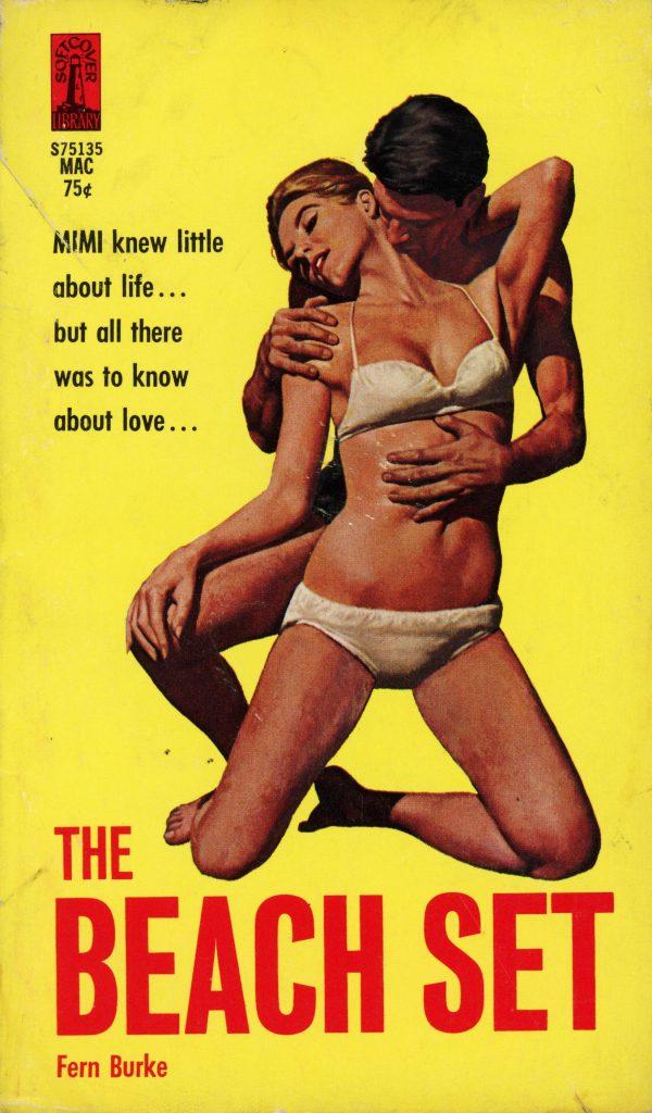 Beacon Books S75135, n.d., ca 1970