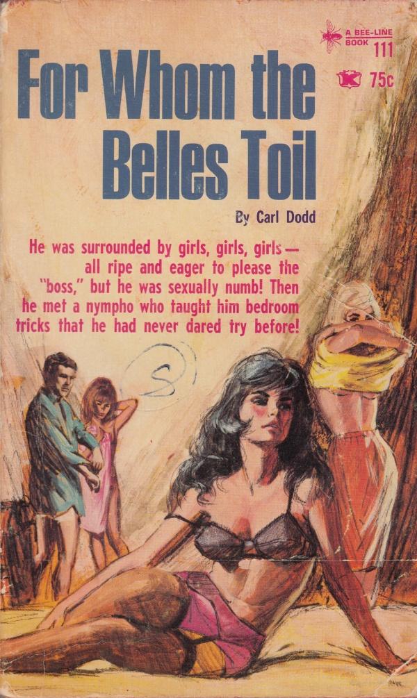Bee-Line Books 1966