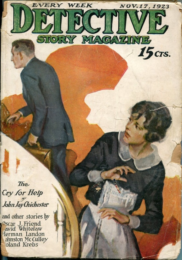 Detective Story November 17 1923