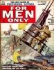 For Men Only January 1958 thumbnail