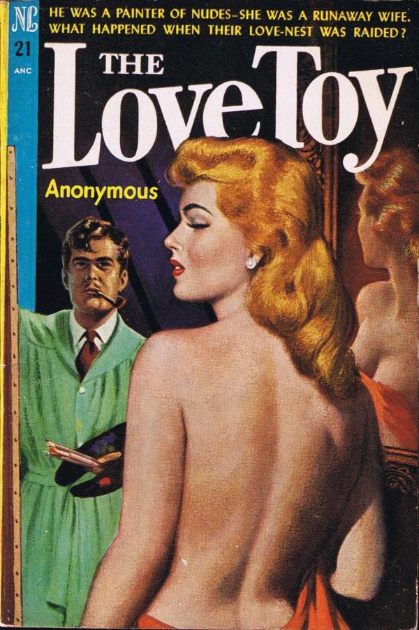 Novel Library #21 1949