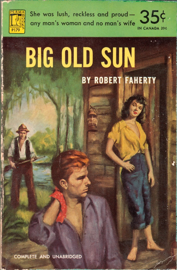 Perma Books #P-179, 1952