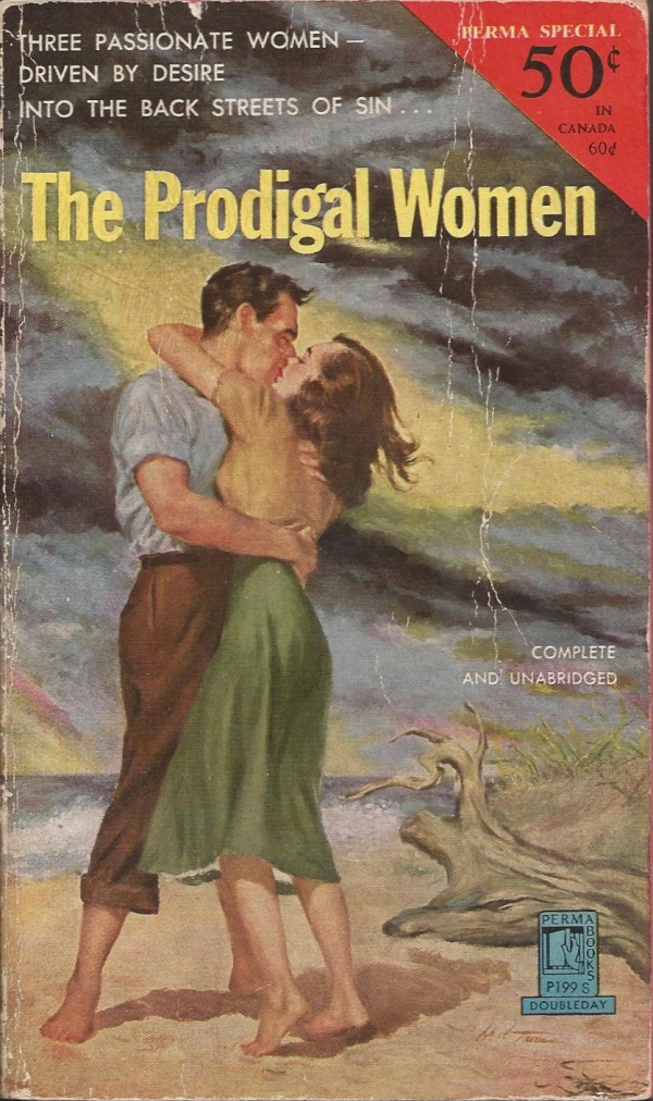 Perma Books #P199, 1953