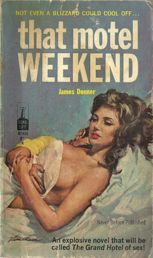 Signal Books B782K 1964