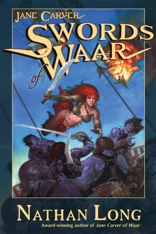 Swords of Waar