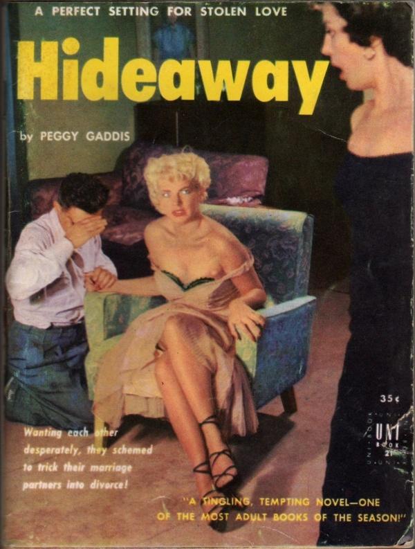 Uni Book #21 - 1951