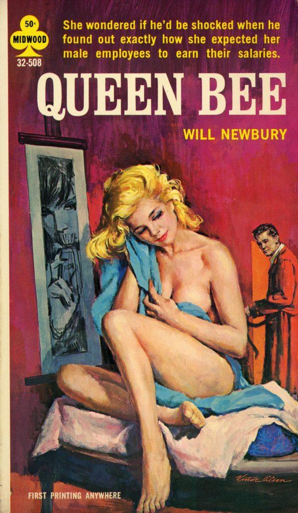45173908642-midwood-books-32-508-will-newbury-queen-bee