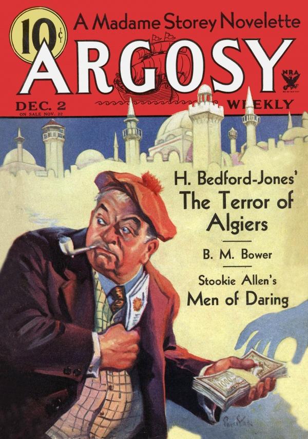 Argosy  December 2 1933