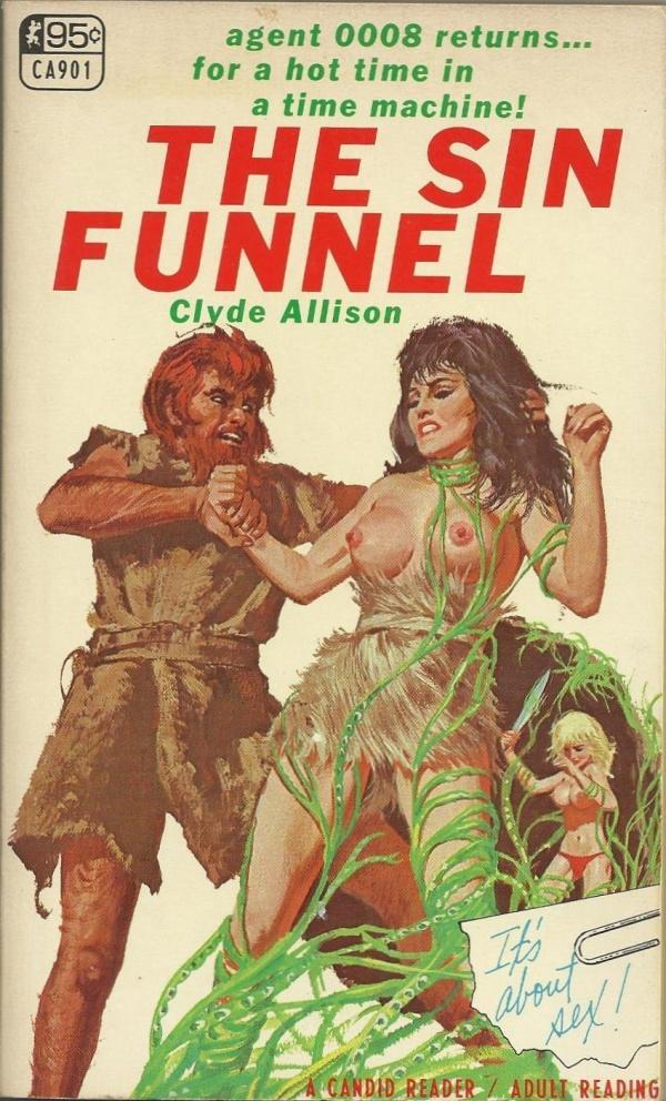 Candid Reader #CA-901 1967