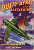 Dusty Ayres and His Battle Birds - April 1935 thumbnail