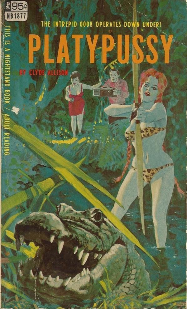 Nightstand Books #NB-1877 1968