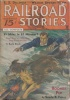 Railroad Stories November 1934 thumbnail