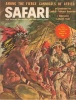Safari January 1957 thumbnail