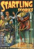 Startling Stories, March 1940 thumbnail