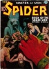The Spider - December 1936 thumbnail