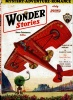 Wonder Stories, July 1930 thumbnail
