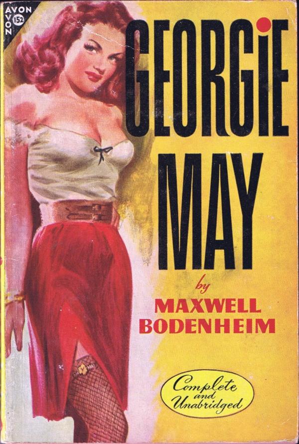 Avon #152 1947