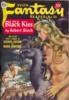 Avon Fantasy Reader Issue #16 1951 thumbnail