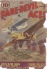 Daredevil Aces February 1939 thumbnail