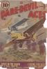 Daredevil Aces February 1939 thumbnail