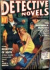Detective Novels December 1939 thumbnail