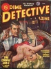 Dime Detective January 1949 thumbnail