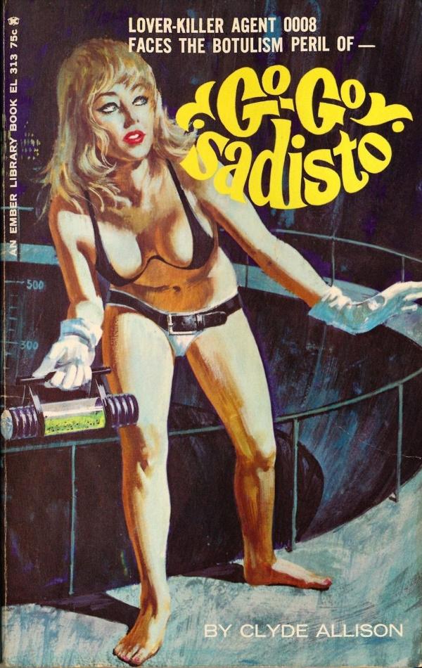 Ember Library Book EL313, 1966