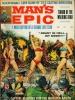 Man's Epic June 1964 thumbnail