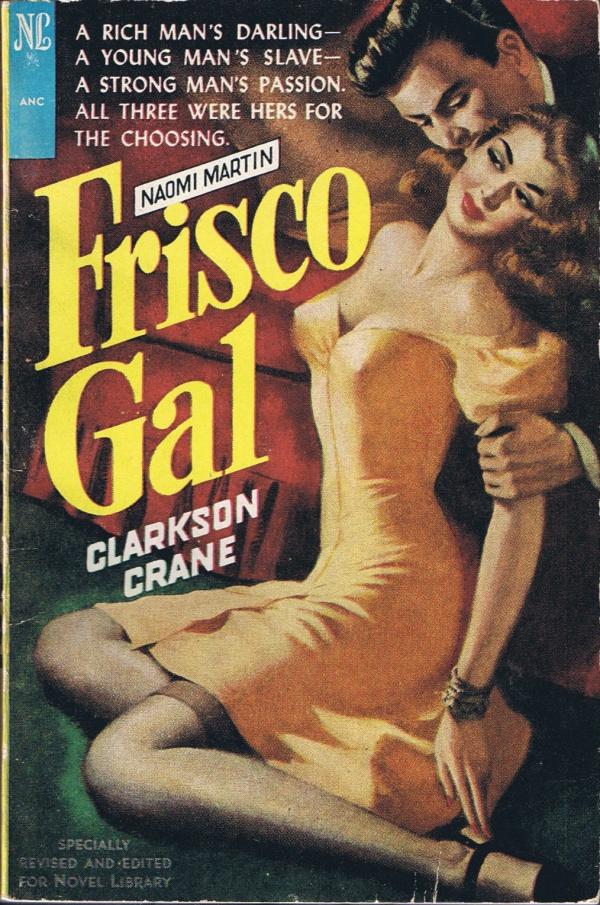 Novel Library #17 1949
