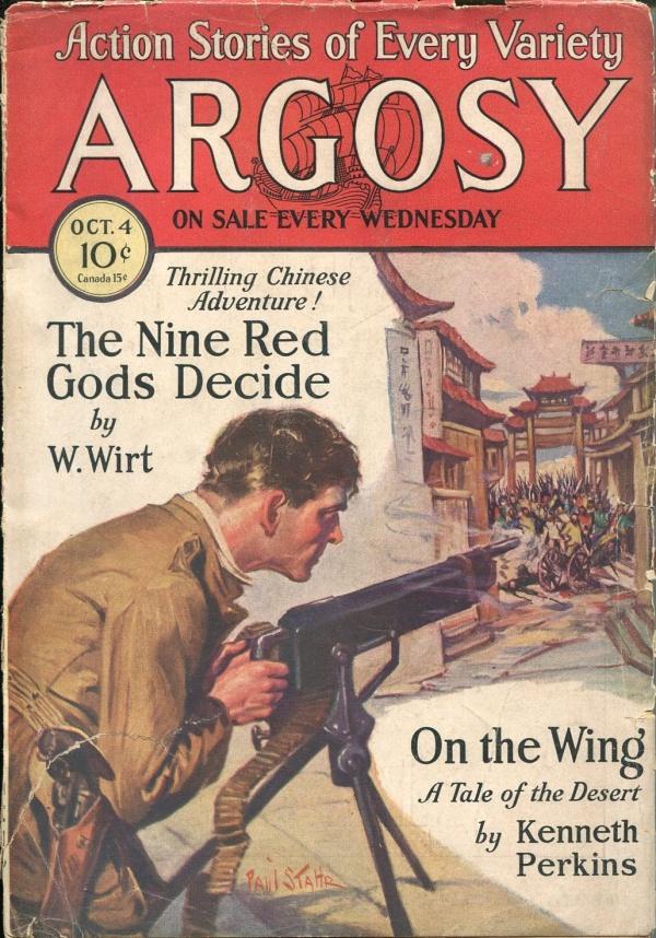 October 4 1930