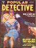 Popular Detective March 1951 thumbnail