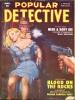 Popular Detective March 1951 thumbnail