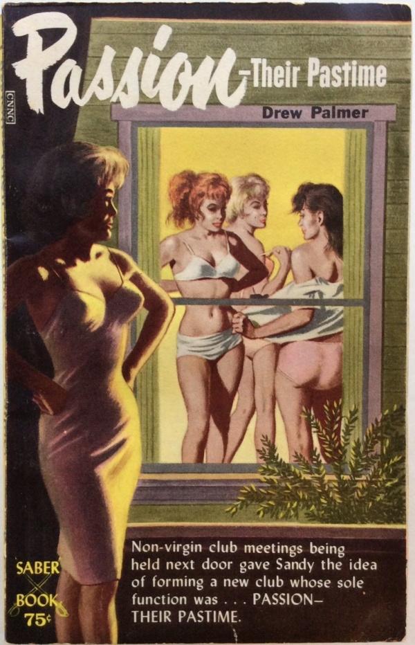 Saber Book SA-72 (1964)