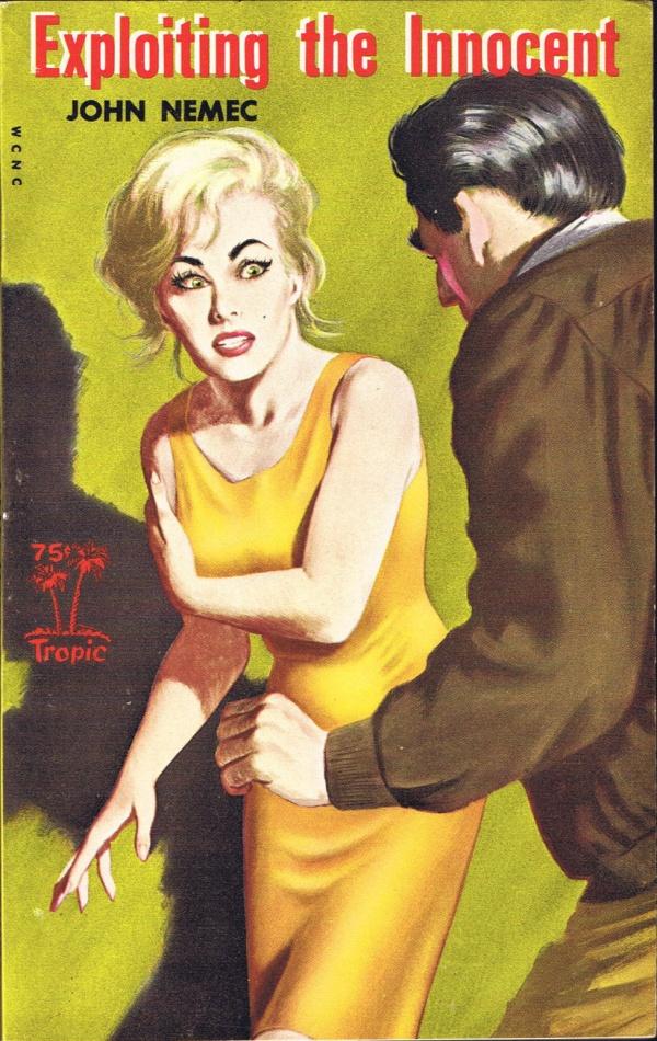 Saber Tropic Book #927 1966