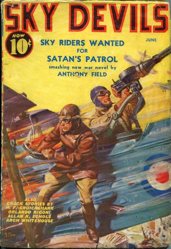 Sky Devils June 1939 (2)