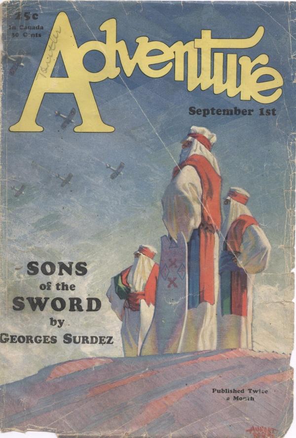Adventure v67n06 1928-Sept 01