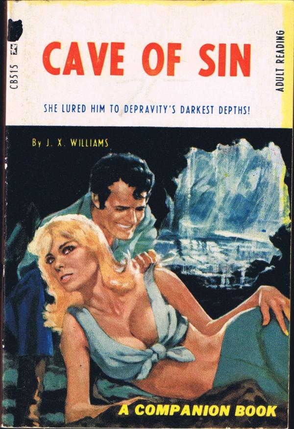 Companion Book #CB515 1967